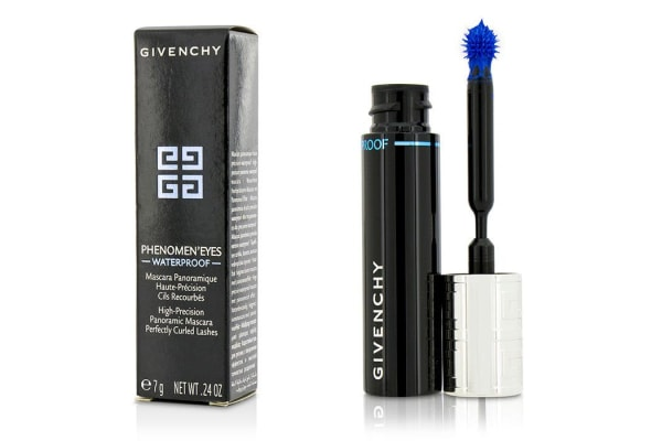 Givenchy Phenomen'Eyes High Precision Panoramic Waterproof Mascara - #4 Acid Blue (7g/0.24oz)
