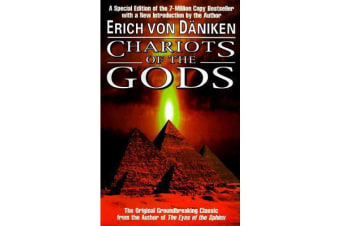 Chariots of the God - Unsolved Mysteries of the Past