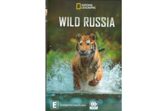 Wild Russia (National Geographic)