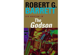 The Godson - A Les Norton Novel 4