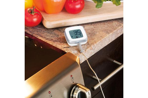 Maverick iChef Single Probe Bluetooth BBQ Thermometer