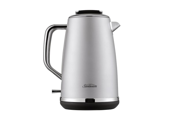 Sunbeam Gallarie Collection Kettle - Silver Cloud (KE2600SC)
