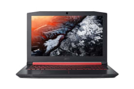 "Acer 15.6"" Nitro 5 Core i7-7700HQ 16GB RAM 128GB SSD GTX1050TI 4GB FHD Gaming Notebook (NH.Q2QSA.006-C77)"