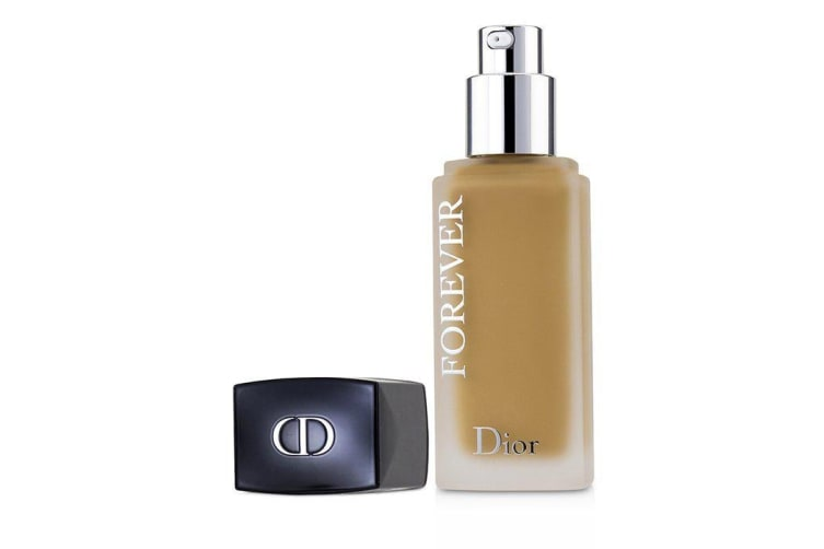 Christian Dior Dior Forever 24H Wear High Perfection Foundation SPF 35 - # 4WO (Warm Olive) 30ml