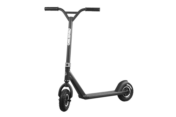 Razor Phase Two Dirt Scooter (Black)