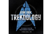 Treknology - The Science of Star Trek from Tricorders to Warp Drive