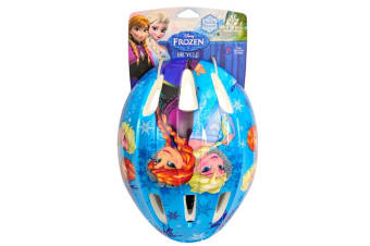 Disney Frozen Kids Bike Helmet