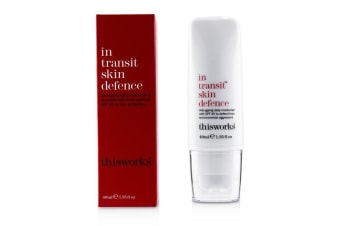 This Works In Transit Skin Defence SPF45 40ml/1.35oz