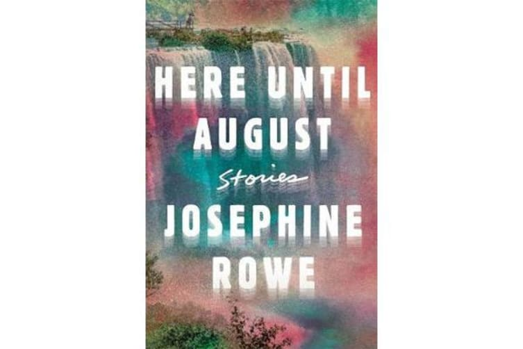 Here Until August - Stories
