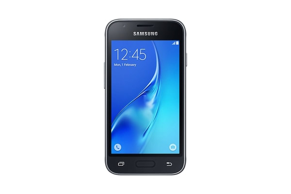 Samsung Galaxy J1 Mini (8GB, Black)