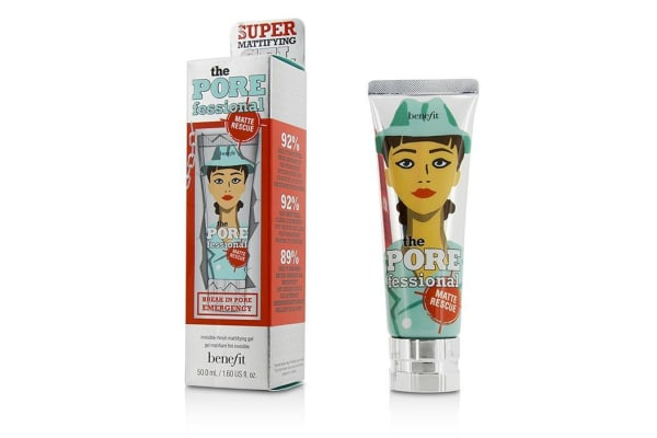 Benefit The Porefessional Invisible Finish Mattifying Gel 50ml/1.6oz
