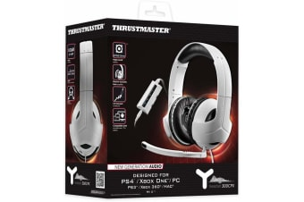 Thrustmaster 4060077 Thrustmaster Headset - Y-300CPX