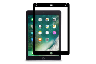 "Moshi iVisor Anti Glare/Washable 9.7"" Screen Protector For iPad 5th/6th Gen BLK"