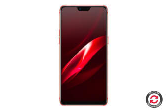 Oppo R15 Pro Refurbished (128GB, Red) - A Grade