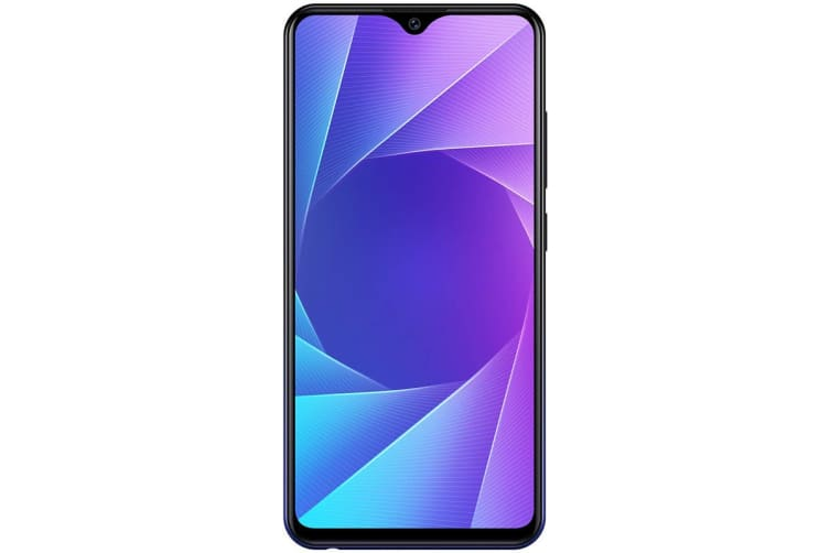 Vivo Y95 (64GB, Black)