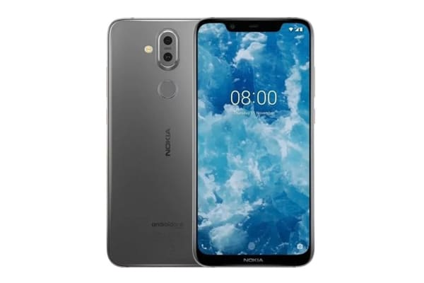 Nokia 8.1 - reviewradar.in