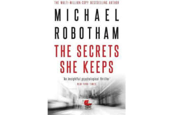 The Secrets She Keeps - The #1 International Bestseller