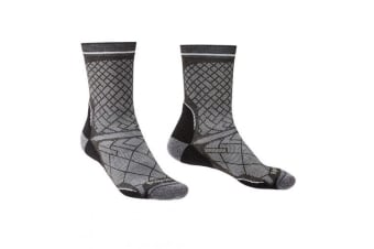 Bridgedale Hike Ultralight T2 Coolmax Sock