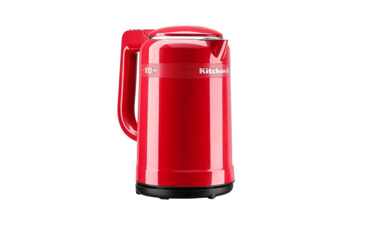 KitchenAid 100 Year KEK1565 Electric Kettle Queen of Hearts