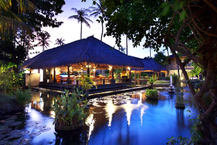 BALI: 7 Nights at The Patra Bali Resort & Villas for Four (Family)