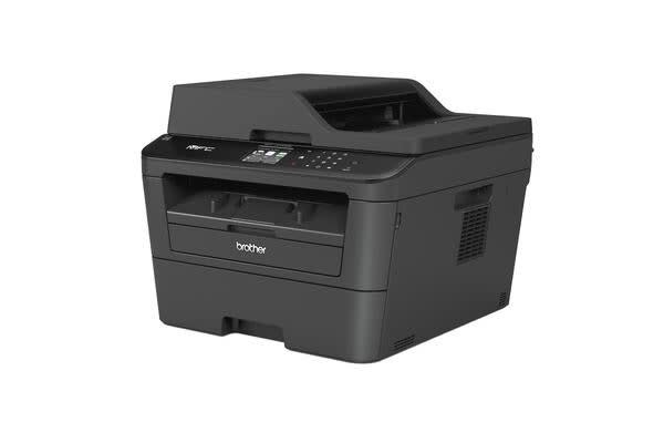 Brother L2740DWMono Laser MFC 2 Sided Print/Scan/2.7' Touch