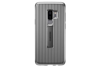 Samsung Protective Standing Cover For Galaxy S9+ - Grey