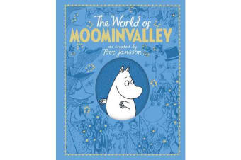 The Moomins - The World of Moominvalley