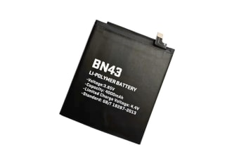 Replacement BN43 Battery for Xiaomi Redmi Note 4X,Note 4X