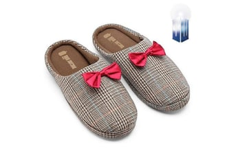 Doctor Who Eleventh Doctor Mens Slippers