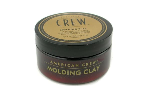 American Crew Men Molding Clay (85g/3oz)