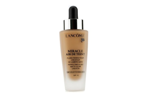 Lancome Miracle Air De Teint Perfecting Fluid SPF 15 - # 05 Beige Noisette (30ml/1oz)