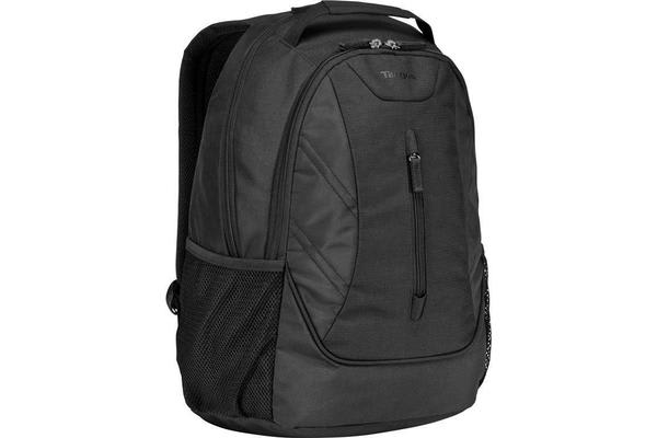 "Targus ASCEND Backpack for 15.6-16"" Notebook/Laptop With padded laptop compartment & storage space"