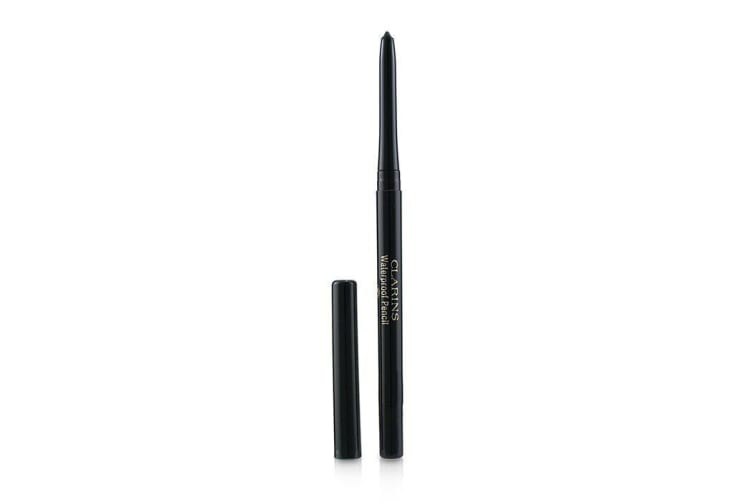 Clarins Waterproof Pencil - # 05 Forest 0.29g