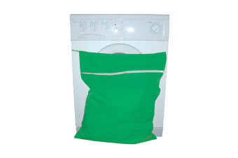 Moorland Rider Petwear Wash Bag (Green)