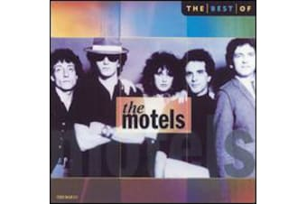 The Motels ‎– The Best Of The Motels BRAND NEW SEALED MUSIC ALBUM CD - AU STOCK