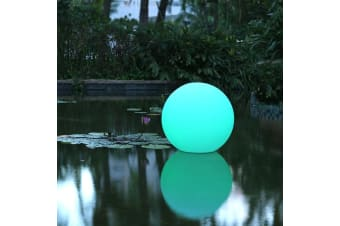LED Rechargeable Glow Ball - Small 25cm