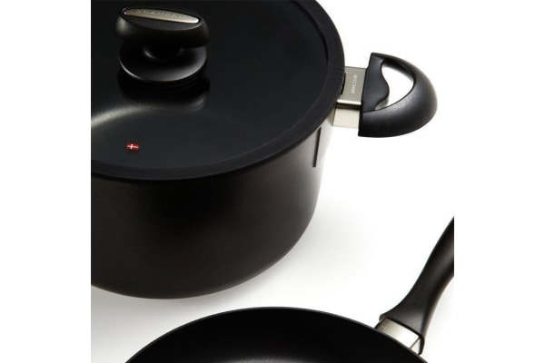 Scanpan IQ 2pc Chef's Starter Set with Frypan & Casserole