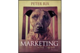 Marketing - A Practical Approach