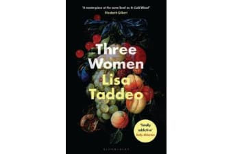 Three Women - THE #1 SUNDAY TIMES BESTSELLER