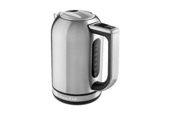 KitchenAid 1.7L Electric Kettle - Stainless Steel (5KEK1722ASX)