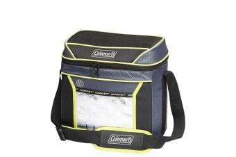 COLEMAN 16 CAN XTREME 24HR INSULATED COOLER BAG LUNCH CAR CAMPING SOFT PORTABLE