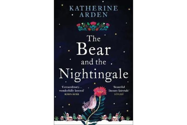 The Bear and The Nightingale - (Winternight Series)