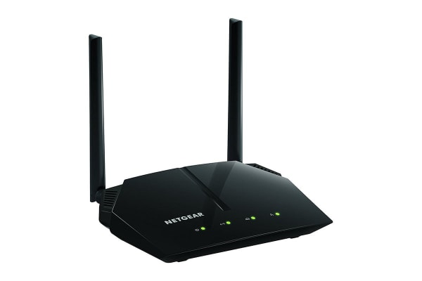 Netgear AC1750 Dual Band WiFi Gigabit Router (R6400)