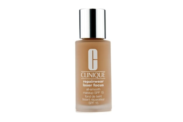 Clinique Repairwear Laser Focus All Smooth Make Up SPF 15 - # 06 (MF-N) (30ml/1oz)