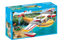 Playmobil Firefighting Seaplane