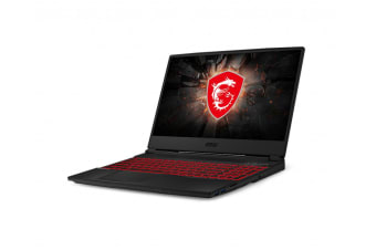 MSI GL65 9SEK-091AU 15.6in FHD 144Hz i7-9750H RTX 2060 Gaming Laptop