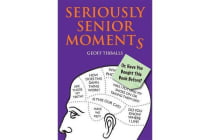 Seriously Senior Moments - Or, Have You Bought This Book Before?