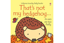 That's Not My Hedgehog