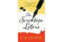 The Screwtape Letters - Letters from a Senior to a Junior Devil