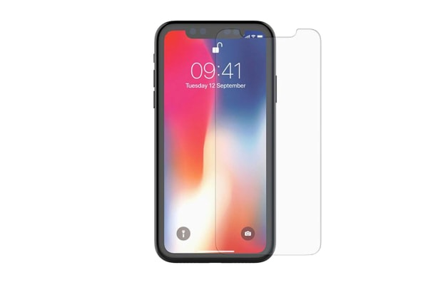 Cygnett OpticShield 9H Glass Screen Protector for iPhone Xs Max (CY2631CPTGL)